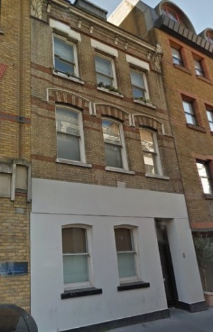 8 Orange Street, London