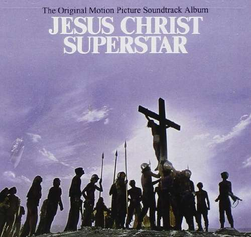 The Bermans and Nathans years – Jesus Christ Superstar