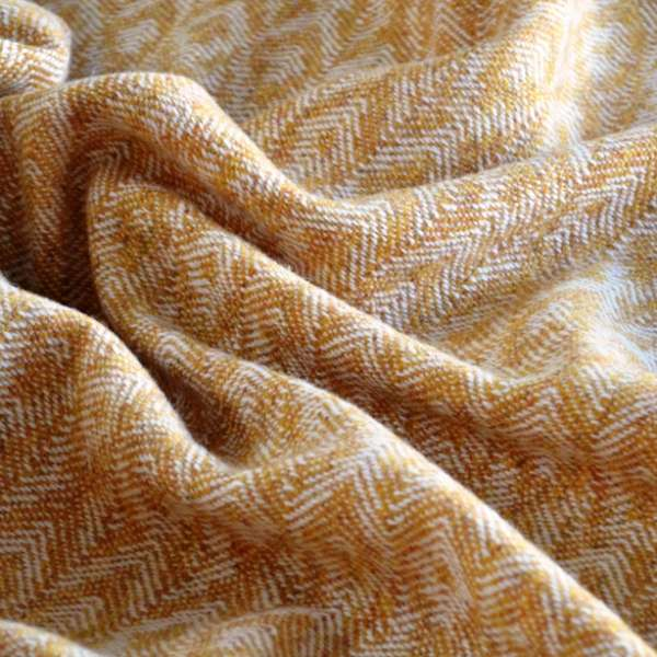 Close up of the Melyn throw - one of my Trevose Head Collection