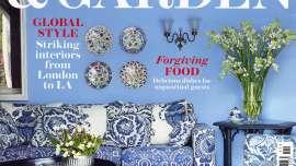 House & Garden - cover - Nov 2015