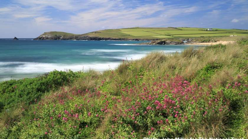 Trevose Head and the National Trust