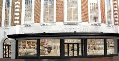 Madeleine Jude – now a west elm LOCAL at the new Kingston branch