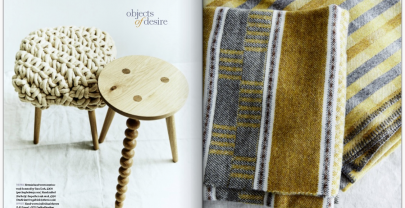 Modern Rustic 10 – Dubbelbinding and Lineal