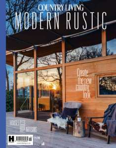 Modern Rustic Cover 10