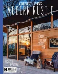 Modern Rustic Cover 10